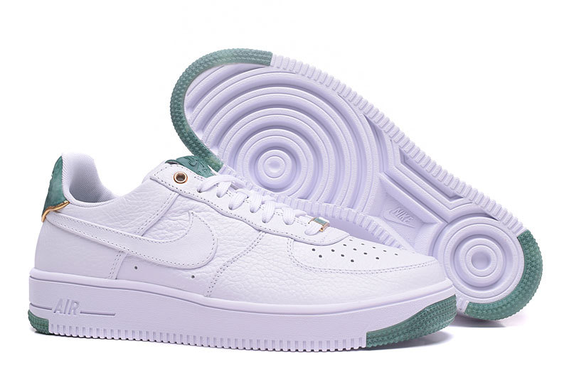 air force one blanche pas cher homme